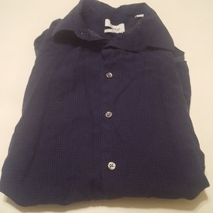 long sleeve large dress shirt